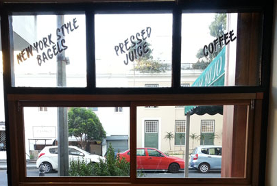 Cape Town Hipster Alert: New York Style Bagel Spot Opens For Current Albermarle Sideboards (View 14 of 30)