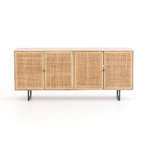 Carmel Sideboard – Natural Mango (with Images) (View 15 of 30)