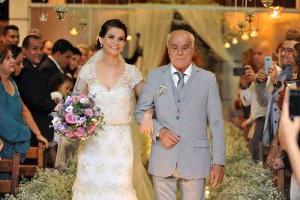 Casamento De Tatiane E Davidson (View 7 of 8)