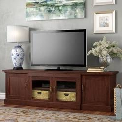"""Chalmers Tv Stand For Tvs Up To 65"""" (View 6 of 30)"""