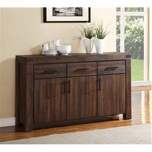 """China Cabinets, Buffets, Servers Store – Miskelly Pertaining To Most Up To Date Tabernash 55"""" Wood Buffet Tables (View 9 of 30)"""
