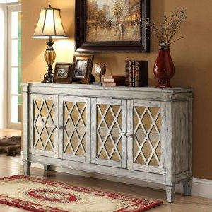 Credenza Decor, Dining (View 15 of 30)