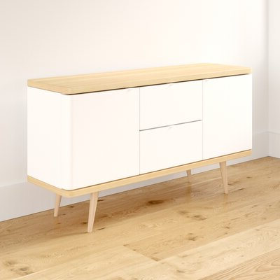 """Current Blade 55"""" Wide Sideboards Intended For East Urban Home Rummond (View 17 of 24)"""