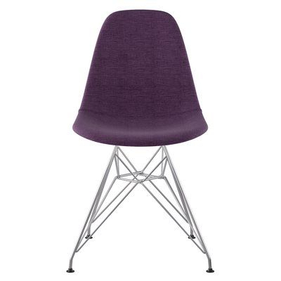 Current George Oliver Orval Side Chair (View 14 of 30)