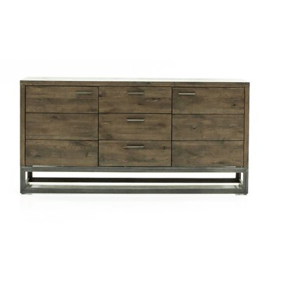 Current Oak Sideboards & Buffets You'll Love In  (View 15 of 30)