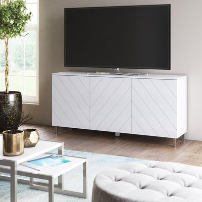 Current Sideboards & Buffet Tables You'll Love In  (View 11 of 30)