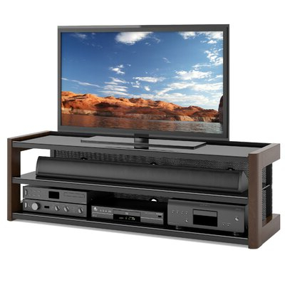 """Current Skofte Tv Stands For Tvs Up To 60"""" With Regard To Hokku Designs Laconia 60"""" Tv Stand & Reviews (View 30 of 30)"""