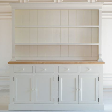 Custom Made Bradshaw Kirchofer Welsh Dresser Charming With Regard To Newest Wales Storage Sideboards (View 10 of 30)