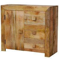 "Dakota Furniture Solid Mango Long John (37n) 5060312351424 In Popular Strock 70"" Wide Mango Wood Sideboards (View 9 of 30)"