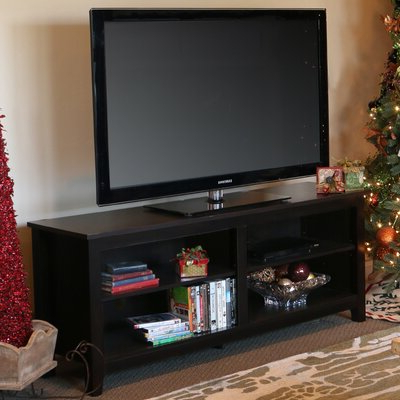 """Dcor Design Hemmingway 58"""" Tv Stand & Reviews (View 21 of 30)"""