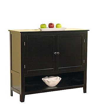 """Dining Storage Throughout Marple 42"""" Wide 2 Drawer Servers (View 5 of 30)"""