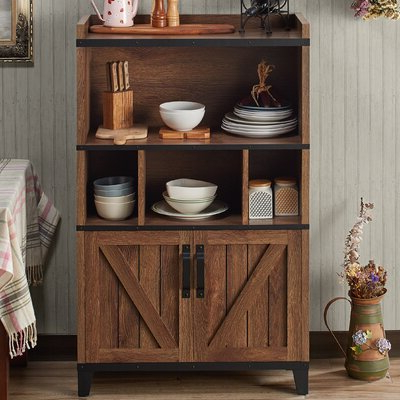 Distressed Finish Sideboards & Buffets You'll Love In 2020 With Regard To Best And Newest Pixley (View 30 of 30)