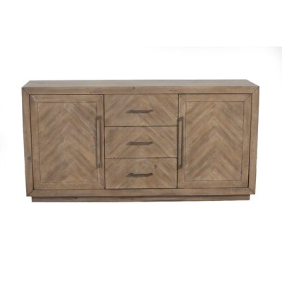 Distressed Finish Sideboards & Buffets (View 26 of 30)