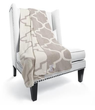 Dolce™ Moroccan Throw (View 3 of 10)
