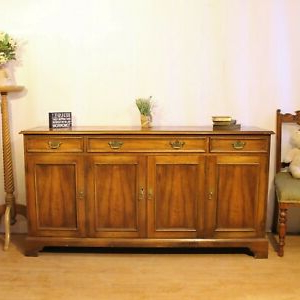 Ebay Pertaining To 3 Drawer Sideboards (View 3 of 30)