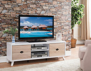 """Ebay Within Evanston Tv Stands For Tvs Up To 60"""" (View 12 of 30)"""