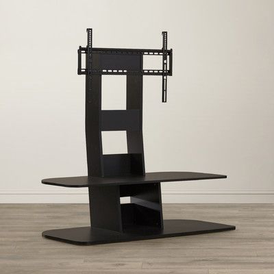 """Ebern Designs Umbria Tv Stand For Tvs Up To 65"""" (View 20 of 30)"""