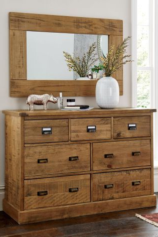 """Ellison 76"""" Wide Sideboards Regarding Most Current Buy Shoreditch® Wide Chest From The Next Uk Online Shop (View 16 of 30)"""