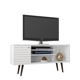 """Evanston Tv Stands For Tvs Up To 60"""" Inside Well Liked Get Lorraine Tv Stand For Tvs Up To 60 Inches Pics (View 22 of 30)"""
