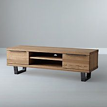 """Famous Buy John Lewis Calia Tv Stand For Tvs Up To 55"""" Online At Inside Kemble Tv Stands For Tvs Up To (View 23 of 30)"""