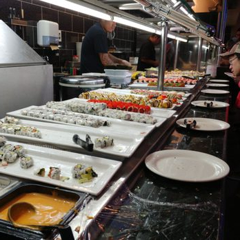 Famous Flaming Grill & Buffet – 182 Photos & 177 Reviews Throughout Revere  (View 15 of 30)