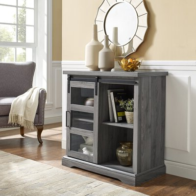Famous Grey Sideboards & Buffets You'll Love In  (View 27 of 30)