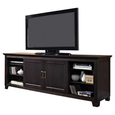 """Famous Lederman Tv Stands For Tvs Up To 70"""" With Regard To Hokku Designs 70"""" Tv Stand & Reviews (View 24 of 30)"""