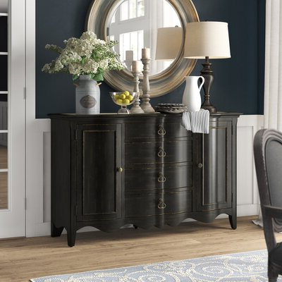 """Famous Palisade 68"""" Wide Sideboards With Farmhouse & Rustic Sideboards & Buffets – Made To Last (View 4 of 30)"""