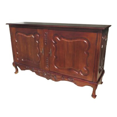 Famous Raybon Buffet Tables Regarding Mahogany Traditional Sideboards & Buffets You'll Love In (View 29 of 30)