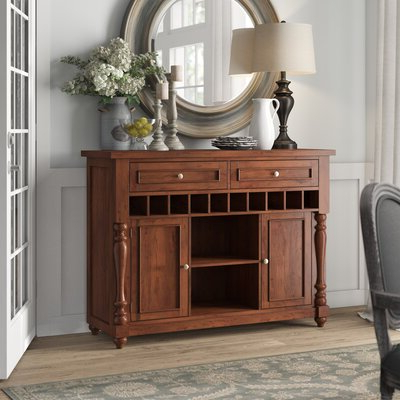 Farmhouse & Rustic Sideboards & Buffets (View 21 of 30)