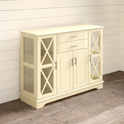 Farmhouse & Rustic Sideboards & Buffets (View 9 of 30)