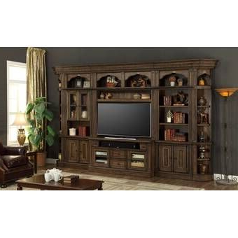 """Fashionable Aaric Tv Stands For Tvs Up To 65"""" Throughout Eamon Solid Wood Tv Stand For Tvs Up To 65"""" (View 2 of 30)"""