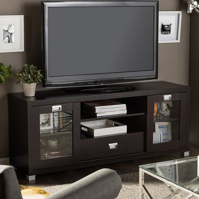 """Fashionable Adalberto Tv Stands For Tvs Up To 65"""" Pertaining To 65 Inch Tv Tv Stands & Entertainment Centers You'll Love (View 6 of 30)"""