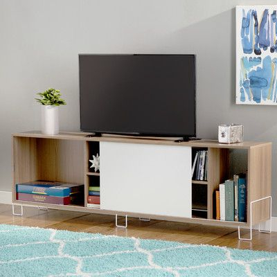 """Fashionable Hashtag Home Angelica Tv Stand For Tvs Up To 70"""" Regarding Huntington Tv Stands For Tvs Up To 70"""" (View 26 of 30)"""