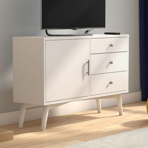 """Fashionable Labarbera Tv Stand For Tvs Up To 58"""" (View 26 of 30)"""