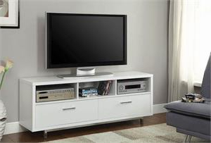 """Fashionable Miah Tv Stands For Tvs Up To 60"""" With Maya Cappuccino 60"""" Tv Stand 701973 Coaster (View 9 of 30)"""