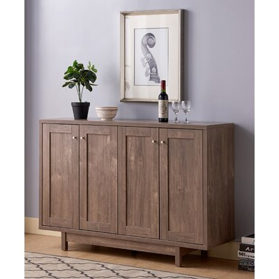 Fashionable Sideboards & Buffet Tables You'll Love In  (View 9 of 30)