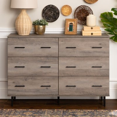 Favorite Grey Sideboards & Buffets (View 13 of 30)