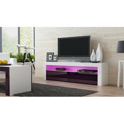 """Favorite Lorraine Tv Stands For Tvs Up To 70"""" Within Orren Ellis Milano Tv Stand For Tvs Up To 70 Inches (View 17 of 30)"""