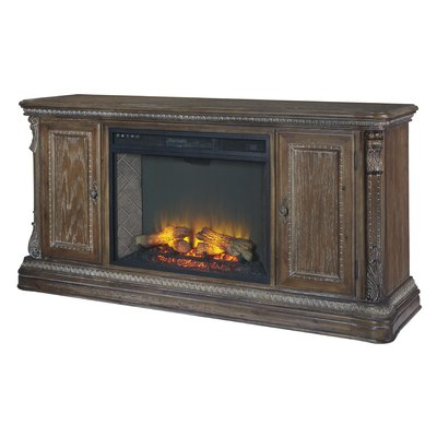 """Find The Perfect Fireplace Tv Stands & Entertainment Throughout 2020 Ira Tv Stands For Tvs Up To 78"""" (View 21 of 30)"""