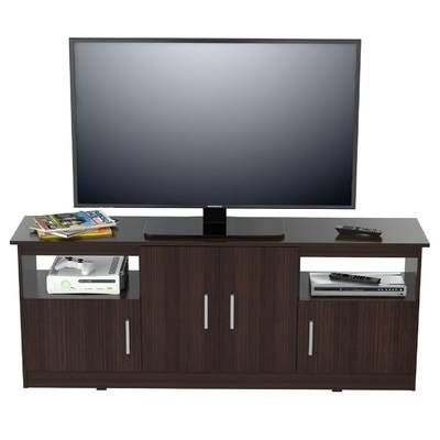 """Flat Screen Tv With Whittier Tv Stands For Tvs Up To 60"""" (View 13 of 30)"""