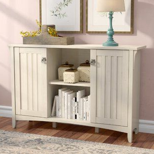 """Fritch 58"""" Wide Sideboards Throughout 2019 Laurel Foundry Modern Farmhouse Colborne Sideboard (View 27 of 30)"""
