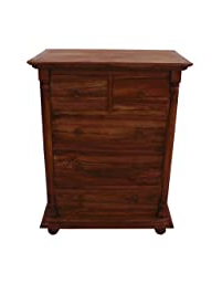 """George Oliver Sideboards """"new York Range"""" Gray Solid Pine Wood Within 2020 Buffets And Sideboards (View 2 of 30)"""