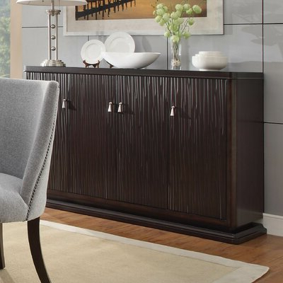 Glam Sideboards & Buffets (View 19 of 30)