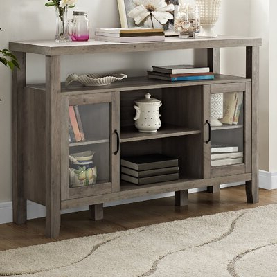 Grey Sideboards & Buffets (View 9 of 30)