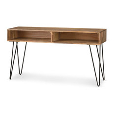 """Houzz With Regard To Macdonald 36"""" Wide Mango Wood Buffet Tables (View 8 of 30)"""