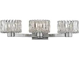 Hudson Valley Lighting Oakdale Bold & Glamorous Wall With Well Known Strine  (View 26 of 30)