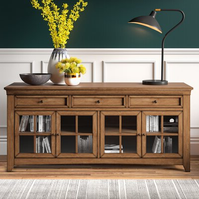"""Huntington Tv Stands For Tvs Up To 70"""" For Newest 70 Inch Tv Stands (View 30 of 30)"""