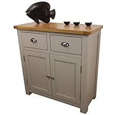 Image Result For Oak And Grey Painted Furniture (View 19 of 30)