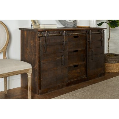 Industrial Sideboards & Buffets You'll Love In (View 27 of 30)